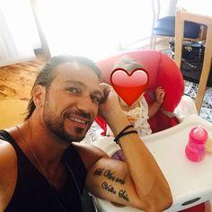 Costantino Vitagliano: festeggia compleanno della figlia Ayla