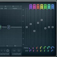 FL Studio 11 Skin ( S.BLOOD ) By JGFX Download Free Now