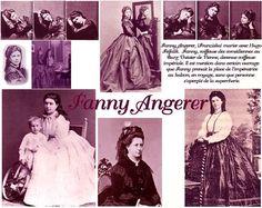 Le Dame di Sissi - Fanny Angerer, nee Feifalik