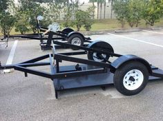 Check out this Used 2016 Other OTHER ATVs For Sale in Florida, Ft Lauderdale, FL 33309 on atvtrades.com. It is a Motorcycle (Pull Behind) Trailer and is for sale at $2,650. Last update at 2018-04-17