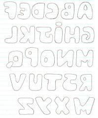 Aplicação Alfabeto
