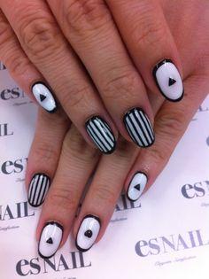 nail art nail idea nail designs