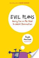 Start implementing your evil plans today!