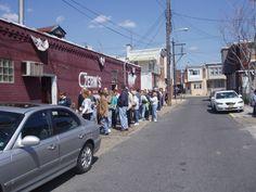 Czerw's Kielbasy - Philadelphia,PA