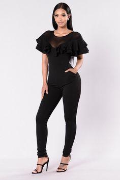 a076213713 Beyonce costume Fashion Nova Jumpsuit