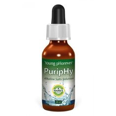 Young pHorever Puriphy (2 oz / 60 ml)