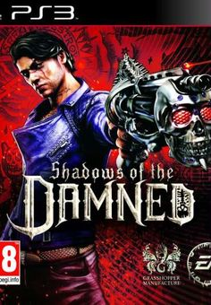 Shadows of the Damned (2011)
