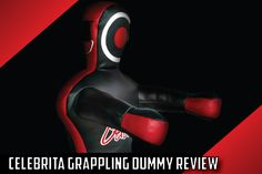 Celebrita Grappling Dummy Review