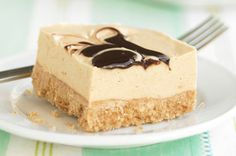 Frozen Peanut Butter Pie Squares Recipe - Kraft Canada