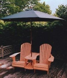 Free Double Adirondack Settee Plans This Is A Nice Plan
