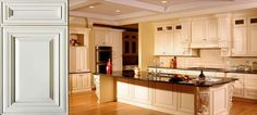 Kitchen Cabinets to Go | All Wood Cabinets with affordable price!