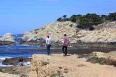 Carmel, CA Travel Guide | Hiking at Point Lobos, relaxing at Carmel Beach City Park & more | imwaytoobusy.com #california #ocean #adventure #explore