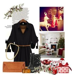 """""""THEME: Christmas shopping list IN INDRESSME.COM"""" by noti ❤ liked on Polyvore"""