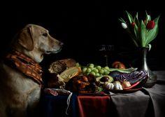 CuriousZed Zed Sindelar verkoopt zijn #foto op #dibond 'The supper' via #KUNSTmarktplaats.nl. #kunst #fotografie #art #photography #stilleven #supper