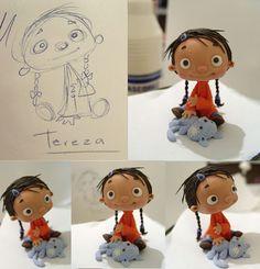 fernanda valverde: Tereza