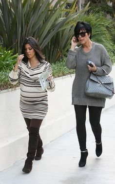 Kris Jenner; GREAT OUTFITS..I CAN ROCK THIS OUTFIT TOO...:)