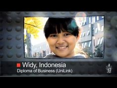 Pathway to your future - Mika, Widy and Deep... Mika, Widy and Deep are international students studying at Swinburne College. See how they've settled into life in Melbourne, what they think about the study experience so far, and their plans for future study and careers.