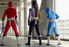 Sport Girl, Power Rangers, Yanagi, Hero, Twitter, Blue, Girls, Sports, Fashion