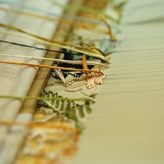 STORY3 | The Artisanal World of Textiles