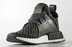 The adidas NMD XR1 Utility Ivy Will Be Arriving In 2017 • KicksOnFire.com