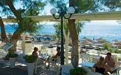 Bellonias Villas | Hotell og leiligheter | Kamari & Agia Paraskevi | Apollo Reiser