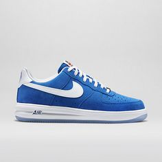 Nike Lunar Force 1 14 Men's Shoe