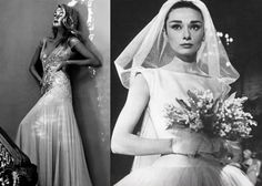 Old Hollywood Glamour has been trend for quite some time. The retro glitz and glam has long been relevant in fashion so naturally it has become a popular ...