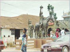 AL1157 Igun Street, Benin City (Nigeria)