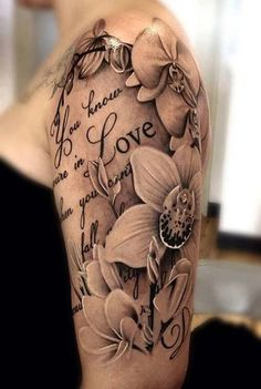 kadın üst kol dövme modelleri woman upper arm tattoo designs 5