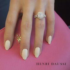 Think #pink #fashion #style #jewelry #jewellery #glam #instaglam #instastyle #instafashion #rings