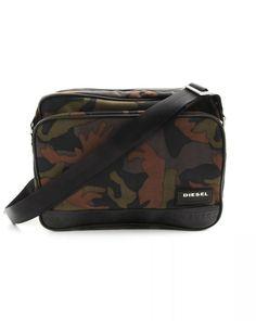 Diesel Tasche | Freeport Fashion Outlet