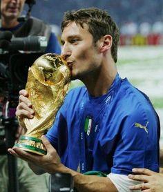 Francesco Totti -  world cup 2006