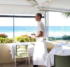 Season Restaurant, Noosa Heads, Queensland.  www.noosaweddingring.com