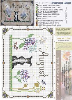 Le journal Snowflower