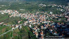 A Terceira Dimensão - Fotografia Aérea: Alqueidão da Serra