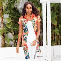 Tropical Shirt Dress https://kellyerb.avonrepresentative.com/