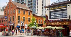 Compras em Ottawa #viagem #canada #viajar