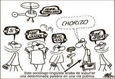 Viñeta: Forges - 12 SEP 2013   Opinión   EL PAÍS