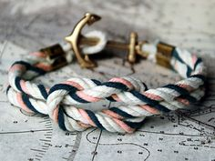 James Kiel Patrick bracelet