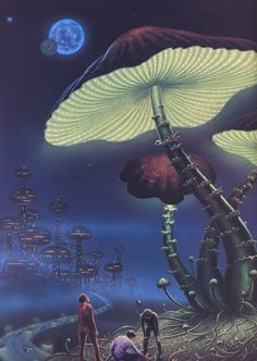 70s Sci-Fi Art                                                                                                                                                                                 More