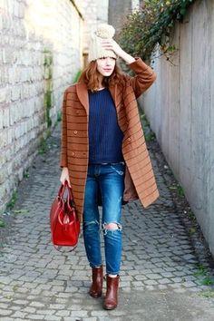 Acheter pull bleu marine femmes: choisir pulls bleus marine les plus populaires des meilleures marques | Mode femmes