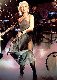 Debbie Harry, Heart of Glass 1979