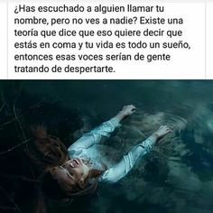 "omg me pasa tan seguido como repsirar :""""""""""""""""""v Scary Facts, True Facts, Trauma, Curious Facts, Pretty Quotes, Sad Love, Horror Stories, Words Quotes, Did You Know"