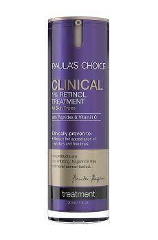 Clinical 1% Retinol Treatment | Paula´s Choice