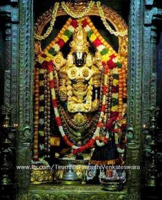 Lord Balaji Deeparadhana is of different types.  1.Eka Deepa, this is mandatory and is to be performed finally after all the Aarthis are done with.  2.Pancha Deeparadhan, with five wicks.  3.Kumbha Deeparadhana, with a Kumbha,a Vessel.  4.Ekadasa Deeparadhana, with Eleven lights, it is to be performed  with a special plate.This is normally done for Lord Shiva.  5.Sahasra Deeparadhana, with 1000 light on special occasions,done in Temples.  The Deeaparadhana is to be offered in a special plate