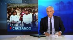Rising Illegal Immigration Reported on Univision, Telemundo