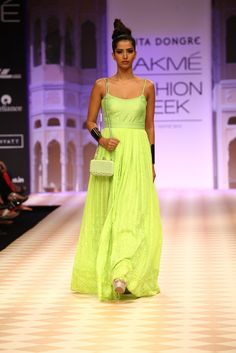 Lakmé Fashion Week – Anita Dongre LFW WF 2013 #absoluteroyal #lakmefw