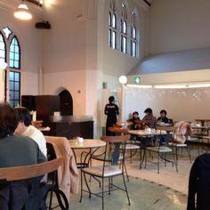 カフェ フロインドリーブ本店 (Cafe FREUNDLIEB) (三宮/カフェ) - Retty