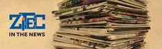 Zitec in the news Press Release, News, Crafts, Manualidades, Handmade Crafts, Craft, Arts And Crafts, Artesanato, Handicraft