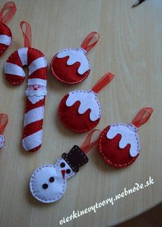Christmas Ornaments, Holiday Decor, Home Decor, Scrappy Quilts, Decoration Home, Room Decor, Christmas Jewelry, Christmas Decorations, Home Interior Design